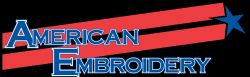 American Embroidery