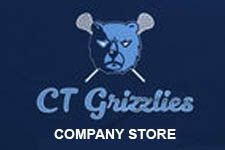 CT Grizzlies Company Store