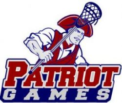 Patriot Games Lacrosse