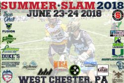 Boys Summer Slam