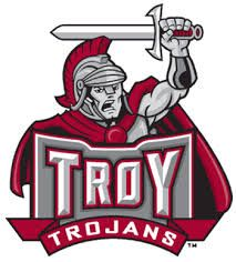 Troy Hockey