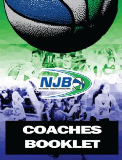 NJB Coaches Booklet