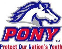 Pony Baseball