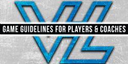 VHL Rink Guidelines