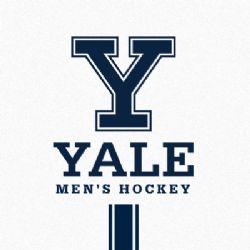 Yale Men's Ice Hockey
