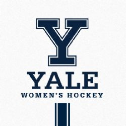 Yale Women's Hockey