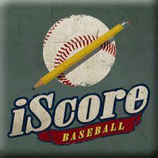iscore baseball