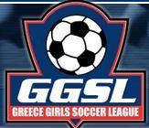 Greece Girls Soccer League