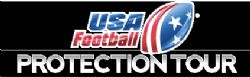 USA Football Protection Tour