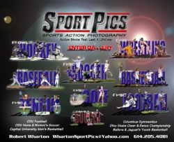 Wharton SportPics