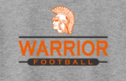 Jr Warrior Spiritwear