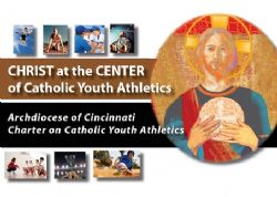 Archdiocesan Youth Athletics Initiative