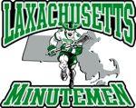 Laxachusetts Minutemen Lacrosse
