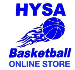 HYSA Basketball Store