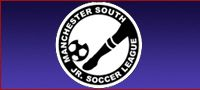 Manchester South Junior Soccer League