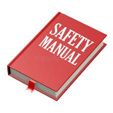 2020 Safety Manual