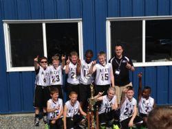 5th Grade Boys State Championship Article