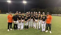 Knights Nation MXE 14u Academy Team 2020