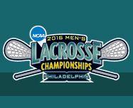 NCAA Lacrosse Championships Mega Ticket