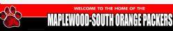 Maplewood South Orange Pop Warner