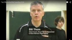 Top 5 Basketball Ball Handling Drills