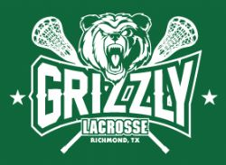 Richmond Grizzly Lacrosse
