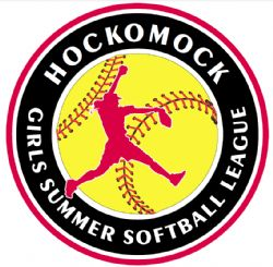 Hockomock Girls Summer Softball League