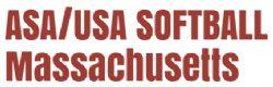 Massachusetts ASA Softball