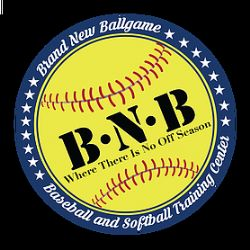Brand New Ballgame