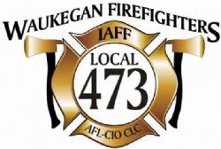 Waukegan Firefighters IAFF Local 473