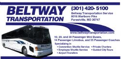 Beltway Transportation