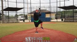 How to pick off baserunners (2 of 3) Pick off moves to 2nd base