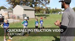 Quickball Instructions - Base Running