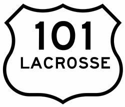 101 Lacrosse                      3