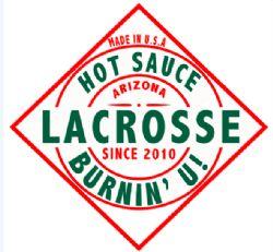 AZ Hot Sauce Lacrosse