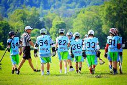 Team Money Boys Lacrosse