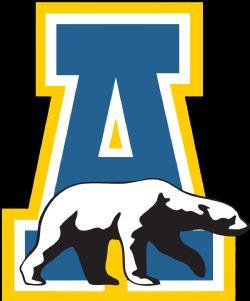 UAF Nanooks (NCAA/ Division 1)