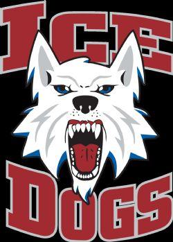 Fairbanks Ice Dogs (Junior A)