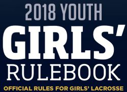 2017 RULES - Girls Youth (14U and below)