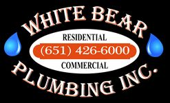 White Bear Plumbing Inc.