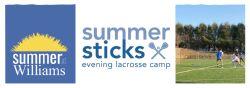 Summer Sticks LAX Camp at The Williams School