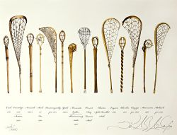 About Lacrosse