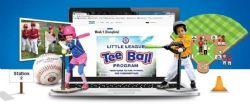 Tee Ball Program