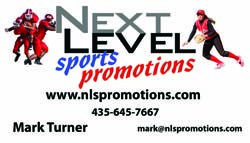 Next Level Sports Promotions