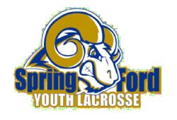 Spring-Ford Youth Lacrosse