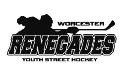 Worcester Renegades Facebook Page