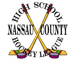 Nassau County High School Club Hockey
