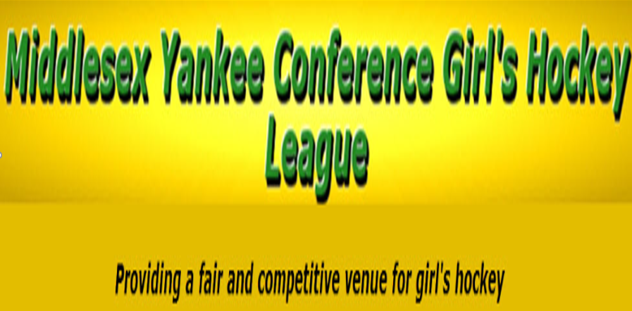 Middlesex Yankee Conference Girls Youth Hockey