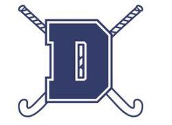 Darien High School - Blue Wave Field Hockey