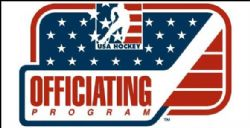New England District Referee Site